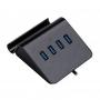 Hub USB de mesa 4 portas Bright
