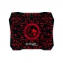 Mousepad gamer Bright 0583BR vermelho