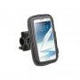 Suporte para celular ou GPS para bicicleta C3tech MHB-01