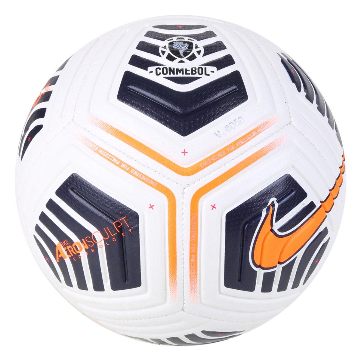 Bola Nike Strike Copa Conmebol Libertadores
