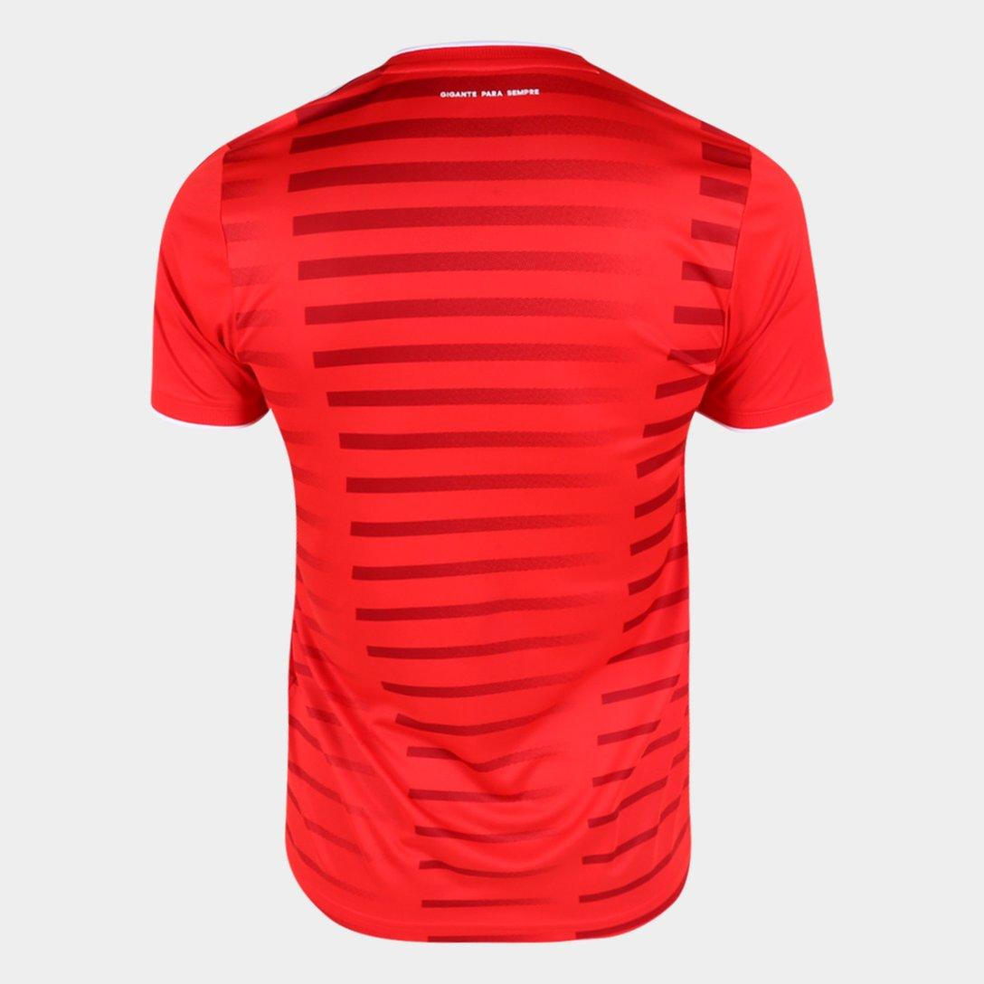 Camisa Adidas Internacional-RS Jogo I