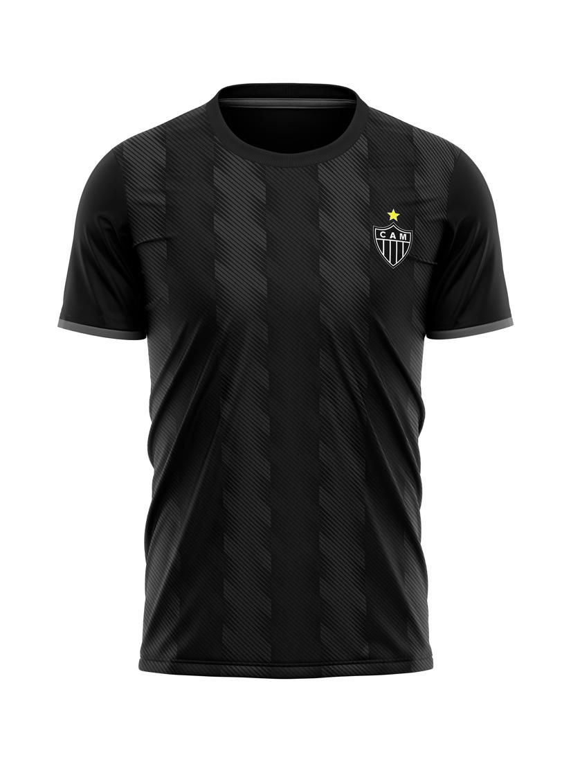 Camisa Atlético MG Seek Oficial Licenciada