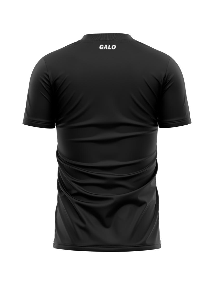 Camisa Infantil Atlético MG Wag Oficial Licenciada