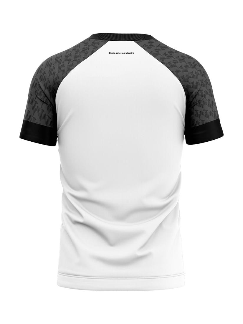 Camisa Atlético Mineiro Limb Oficial Licenciada