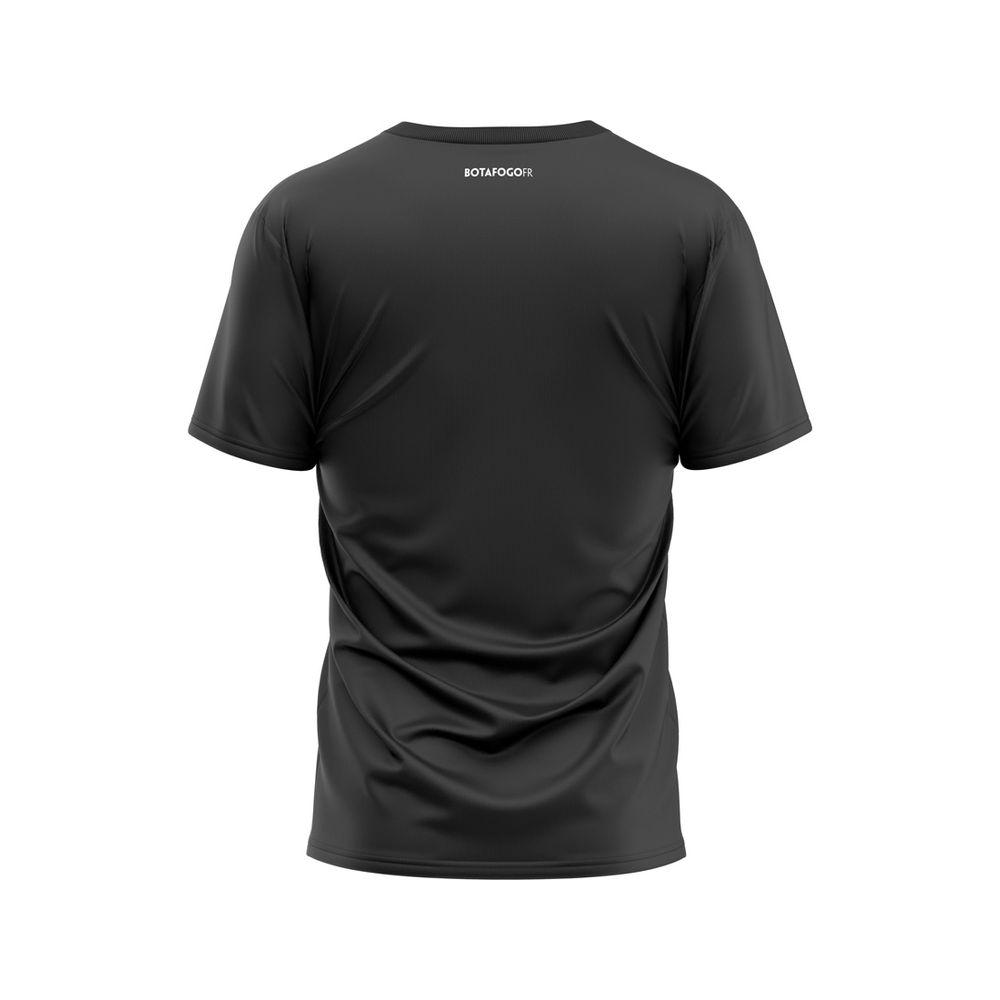 Camisa Botafogo Parrot Oficial Licenciada