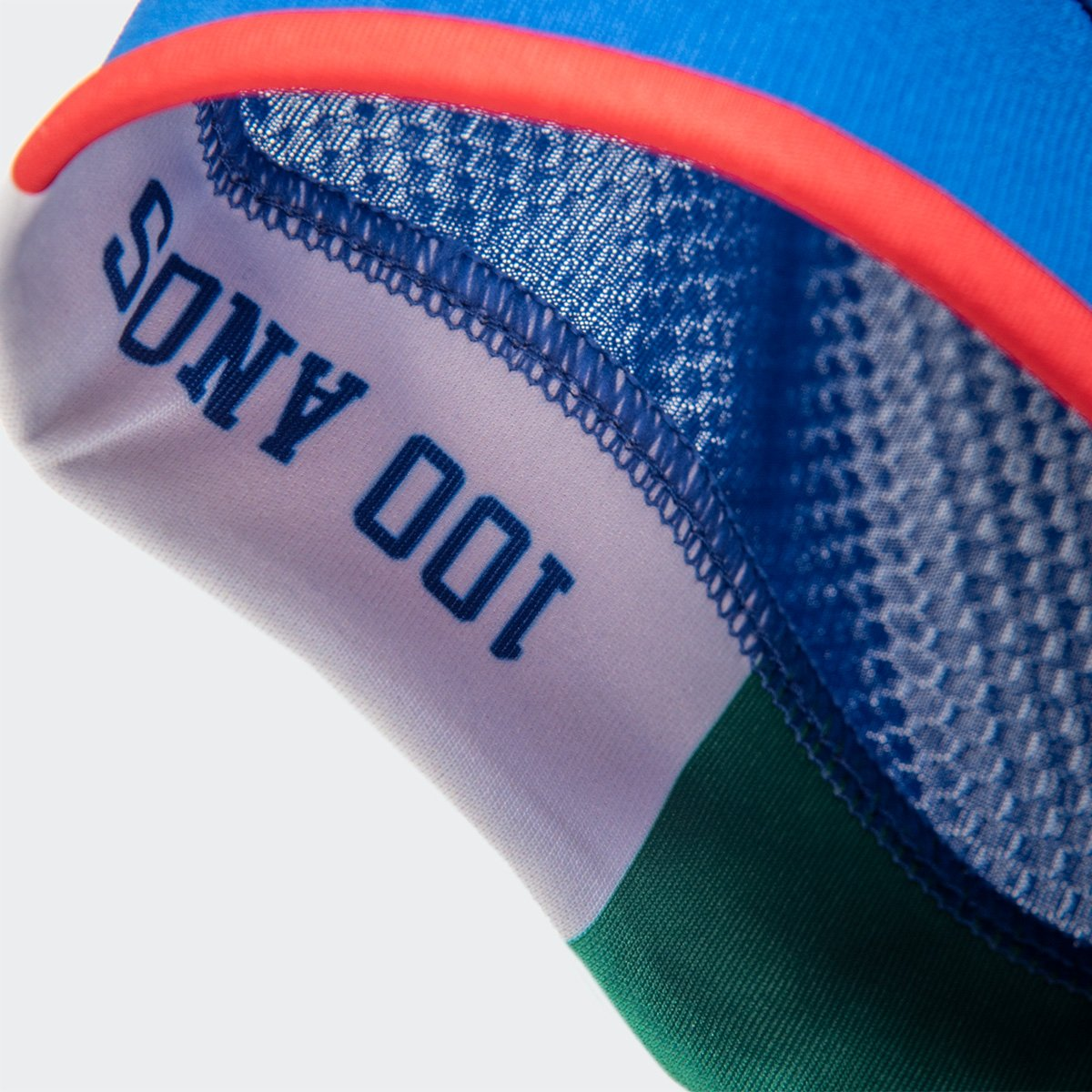 Camisa Cruzeiro I 21/22 s/n° Torcedor Adidas