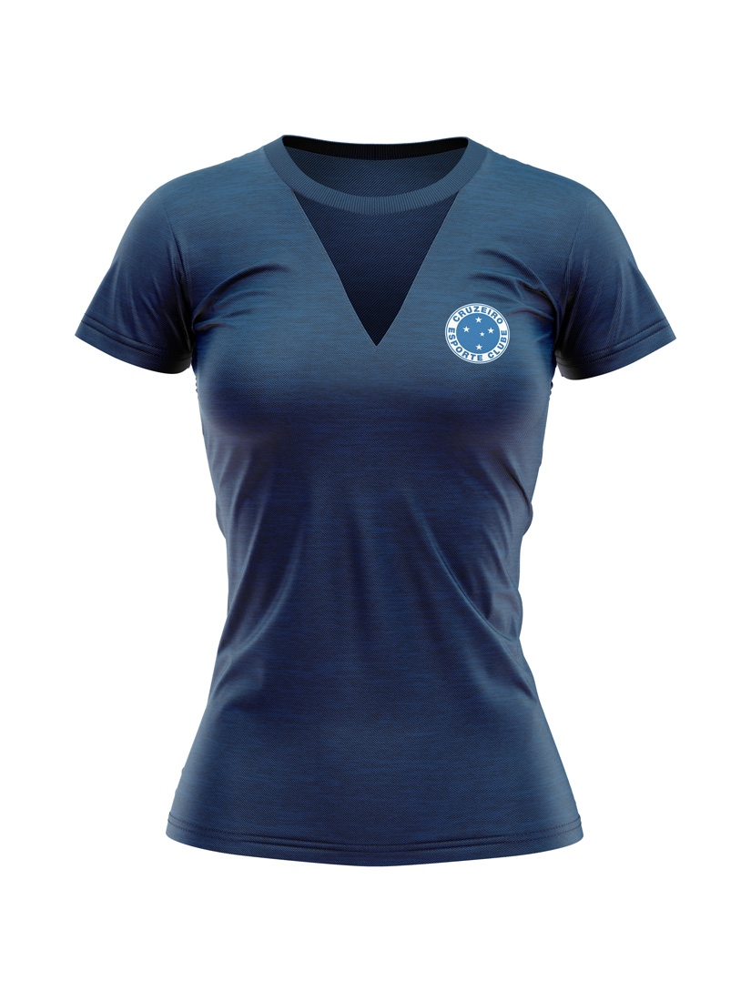 Camisa Cruzeiro Oficial Licenciada