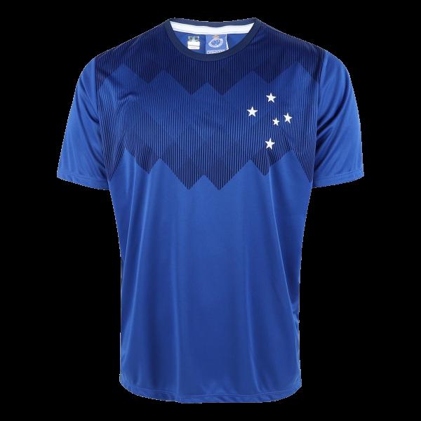 Camisa Cruzeiro Tekla