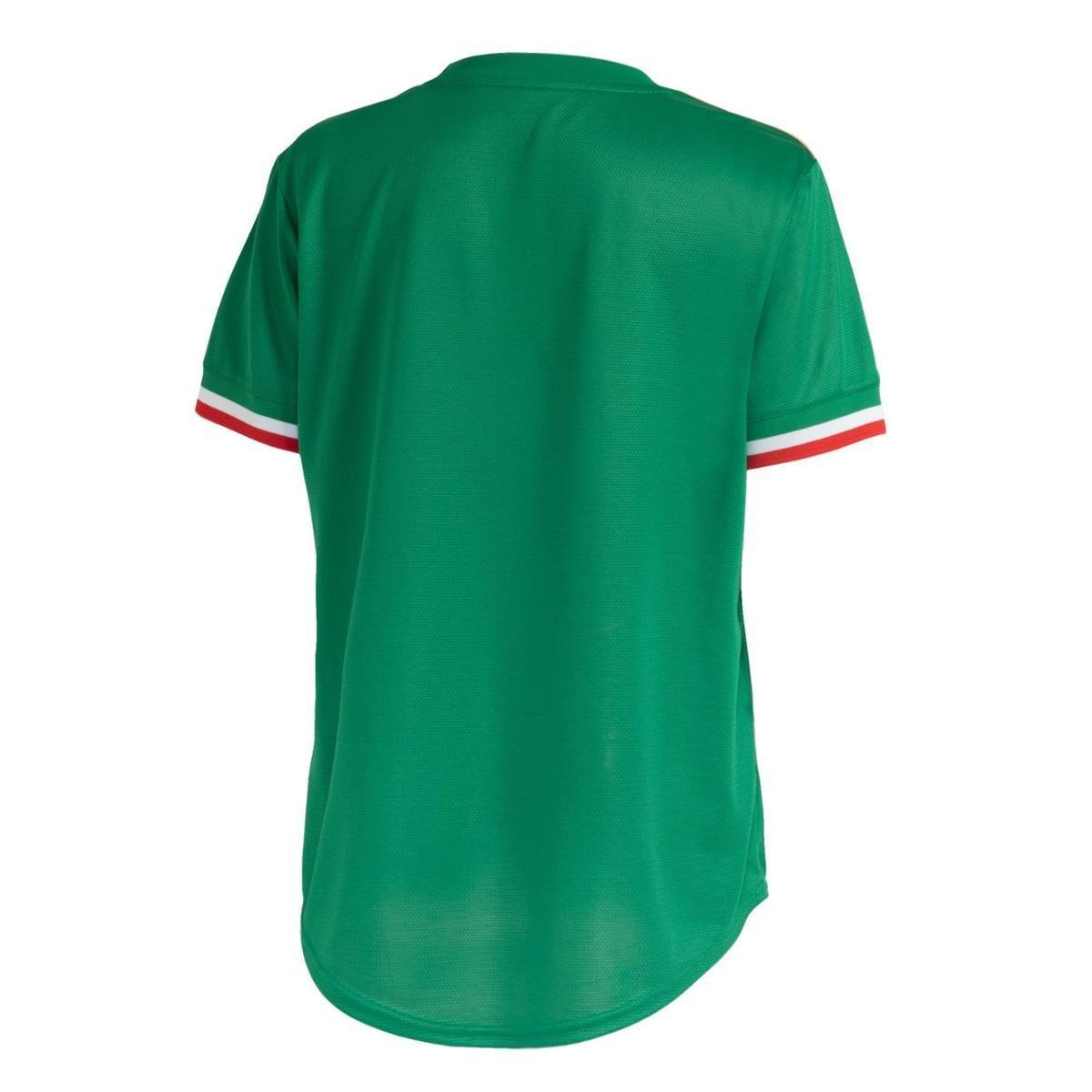 Camisa Feminina Cruzeiro Jogo III Adidas Centenário