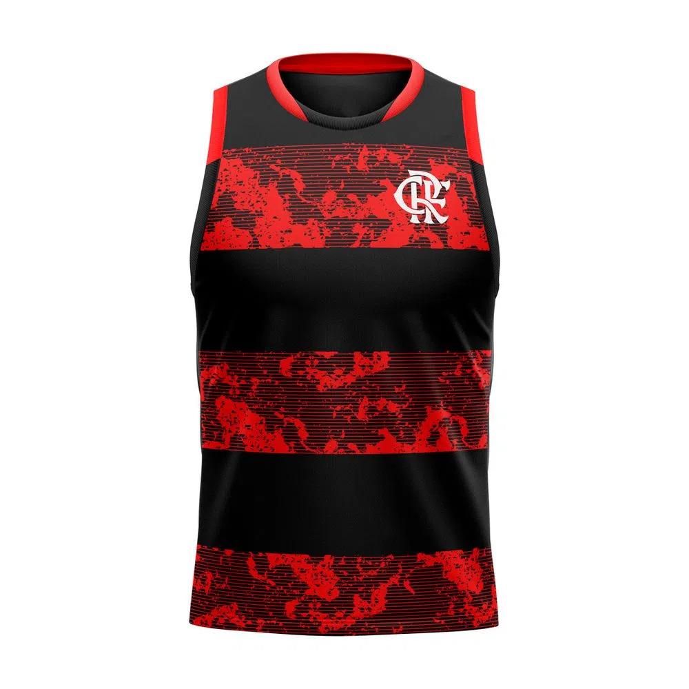 Camisa Flamengo Provide Oficial Licenciada