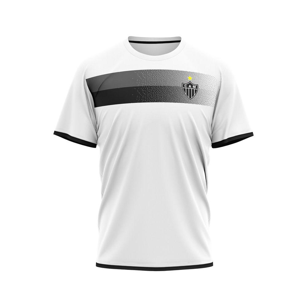 Camisa Infantil Atlético MG Limb Oficial Licenciada