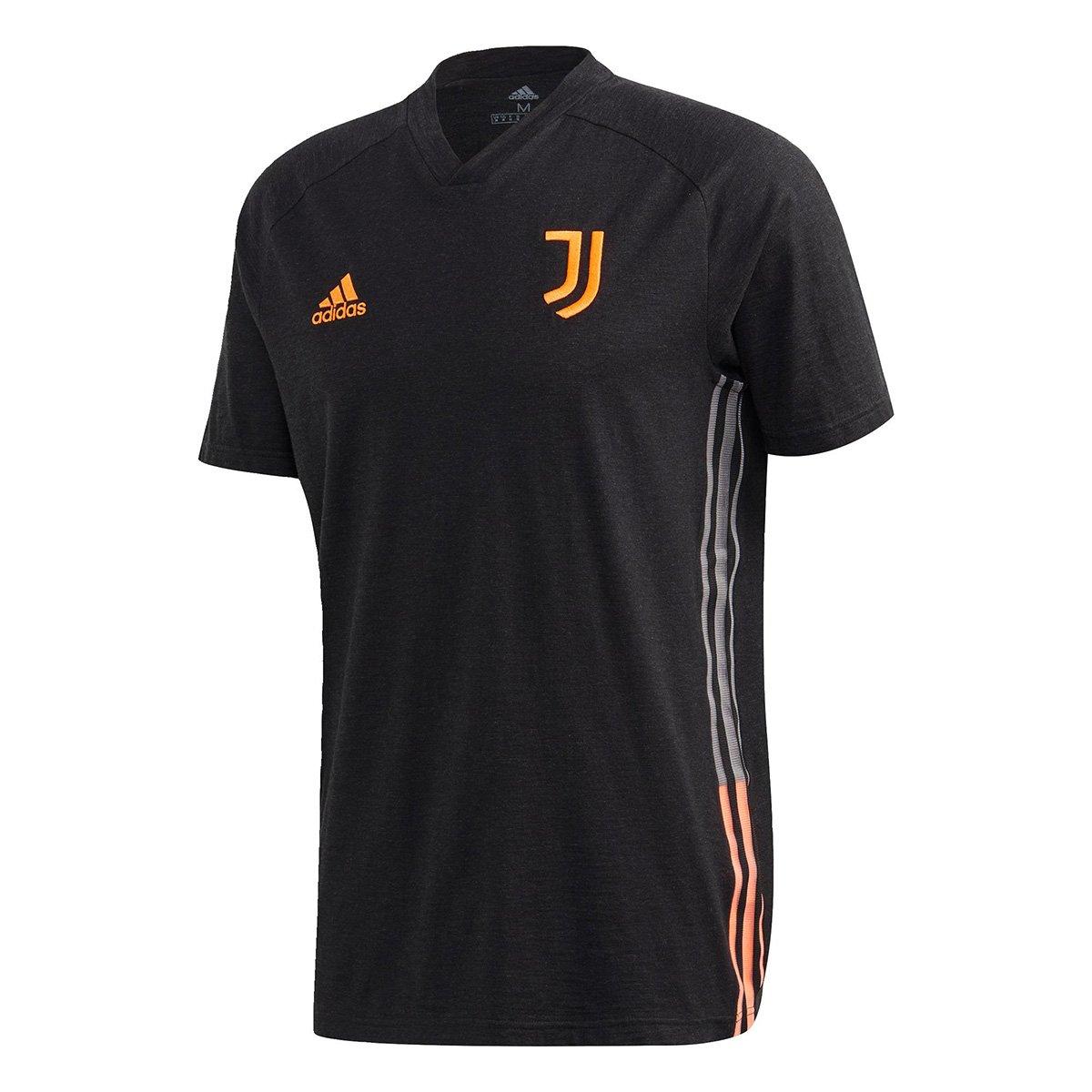 Camisa Juventus Viagem 20/21
