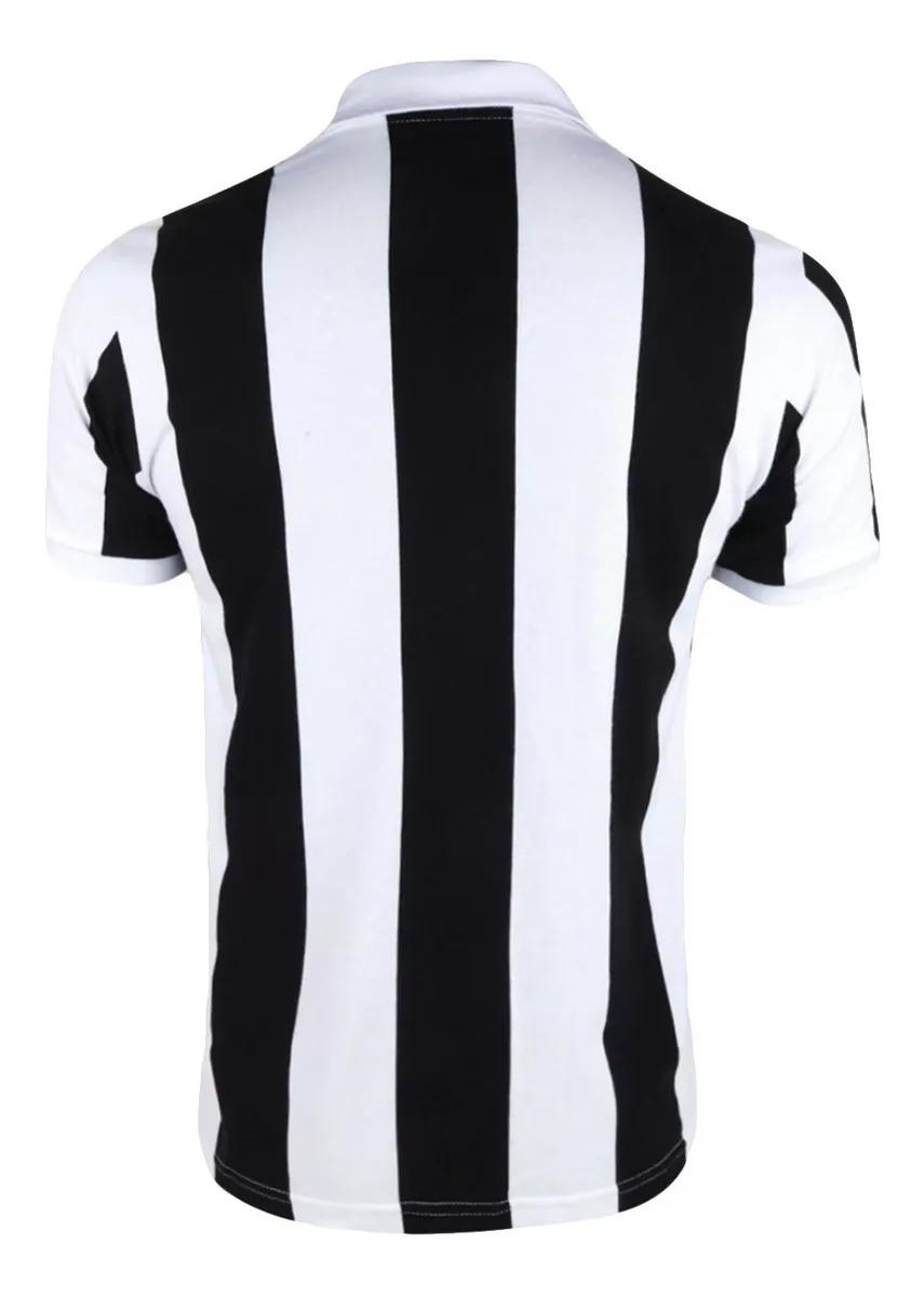 Camisa Retrô Atlético Mineiro 1914