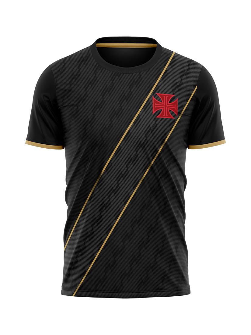 Camisa Vasco Native Oficial Licenciada