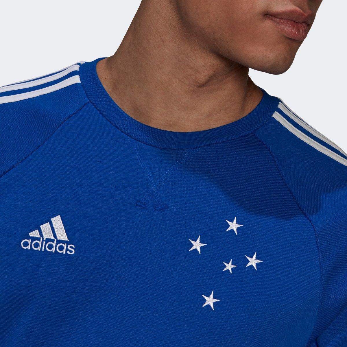 Moletom Cruzeiro 2021