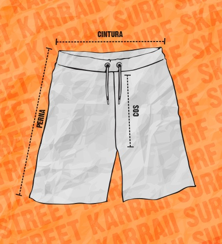 Bermuda Jeans Big Pure Beach