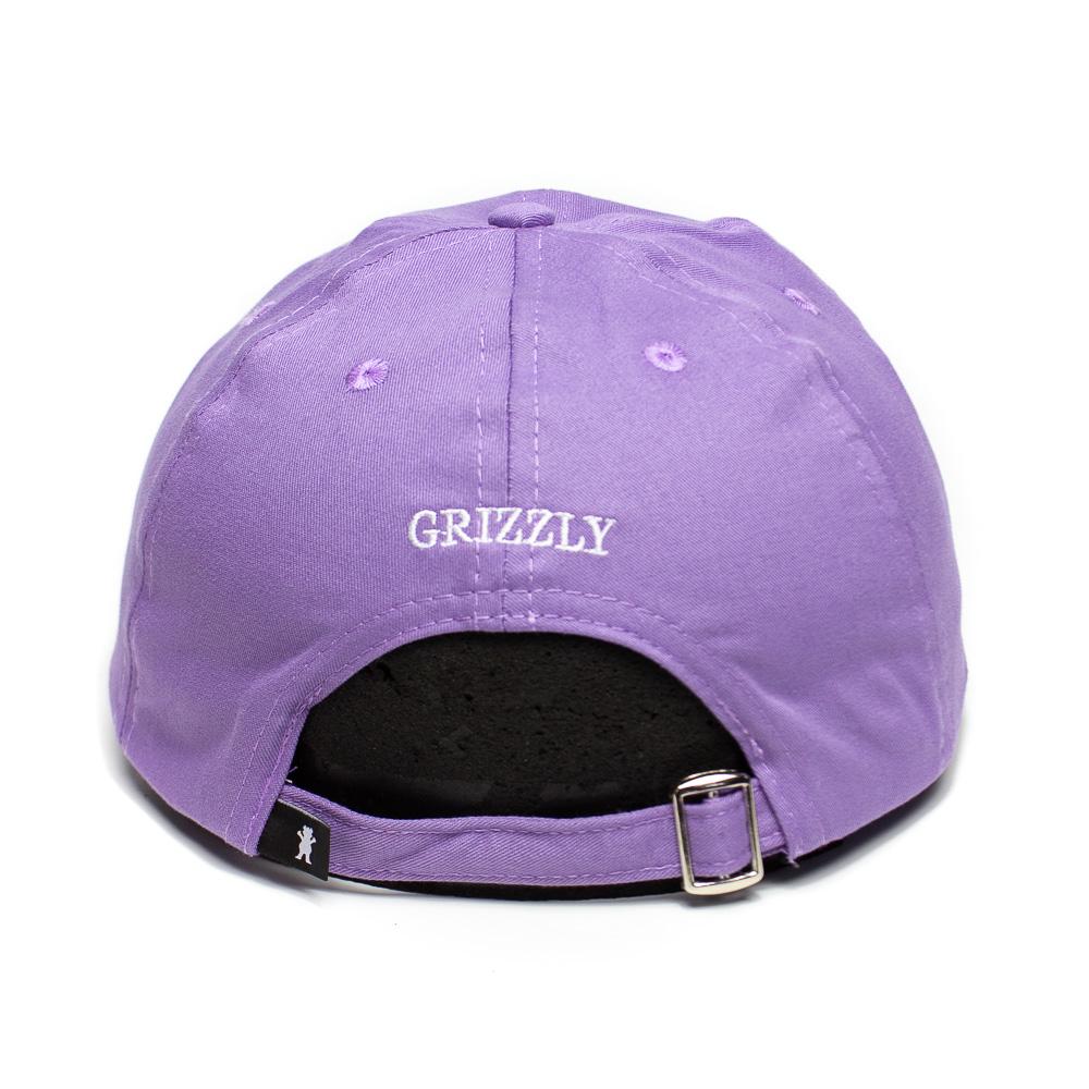 Boné Grizzly OG Bear Dad Hat