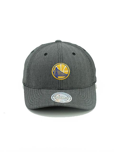 Boné Mitchell & Ness  Snapback Golden State Warriors