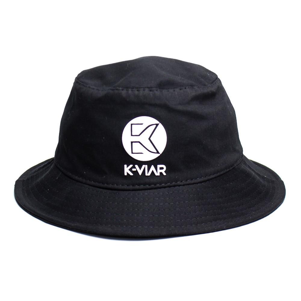Bucket K-viar Preto