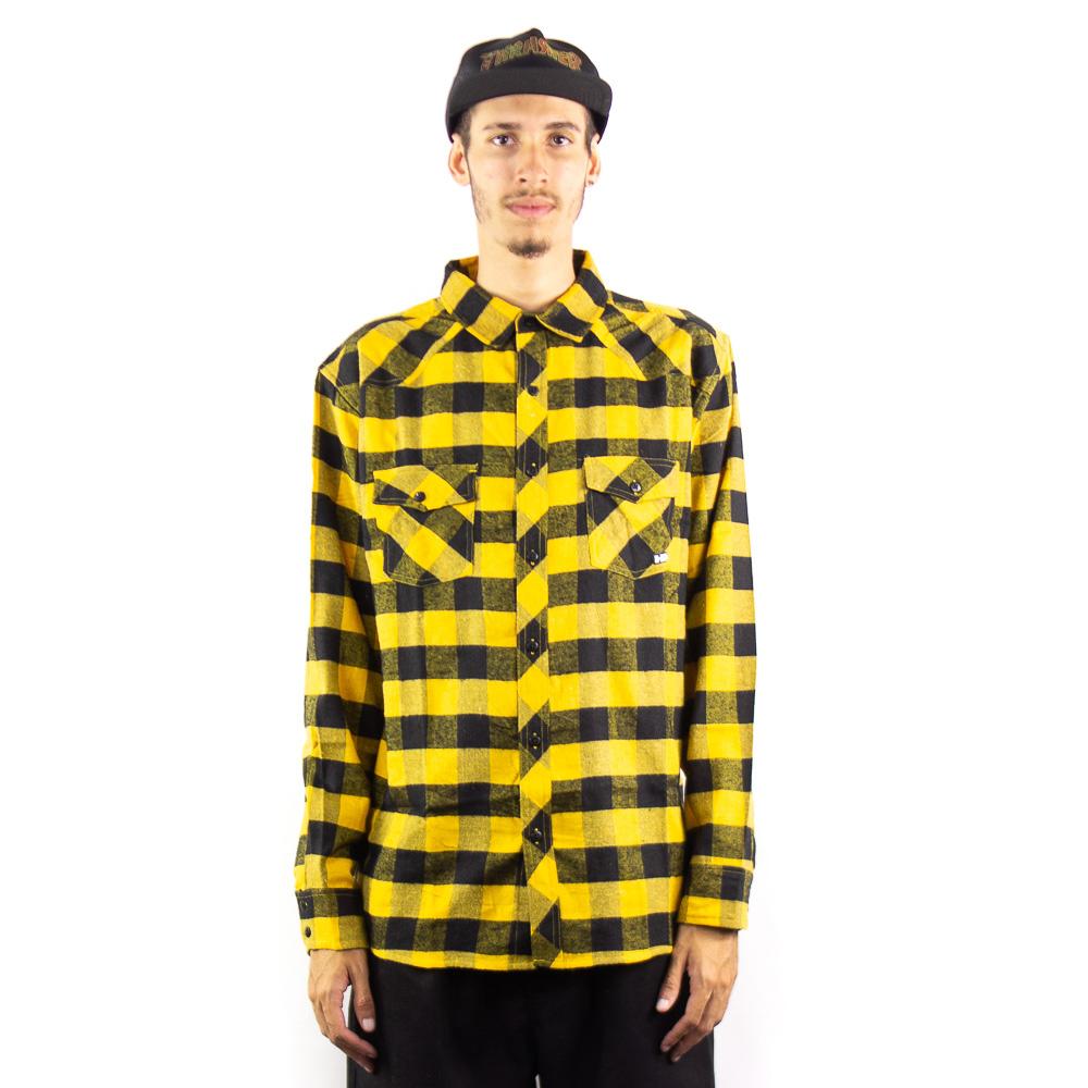 Camisa Xadrez HD 24168