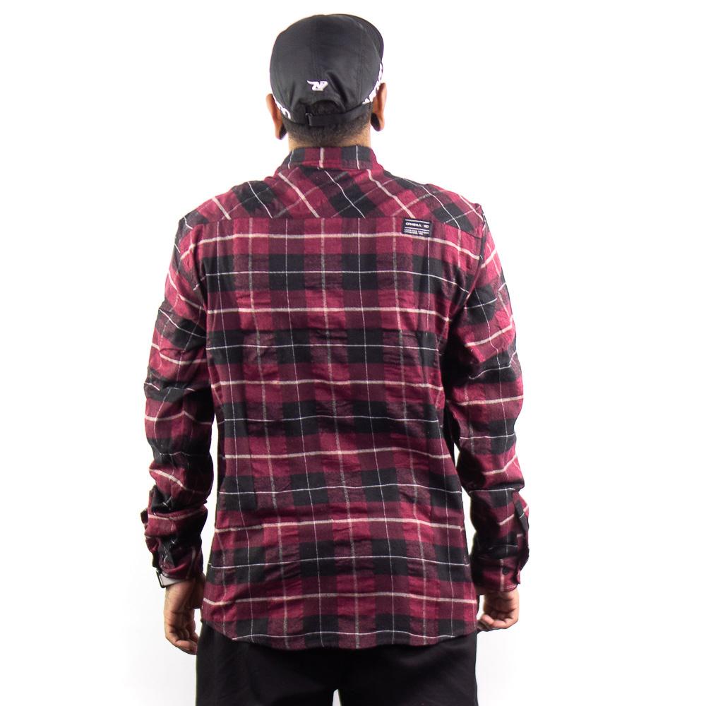 Camisa Xadrez O?neill 23878