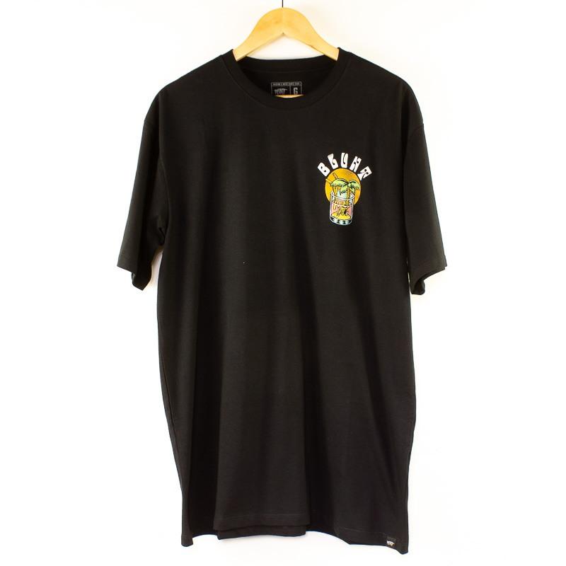 Camiseta Blunt Básica Coconut