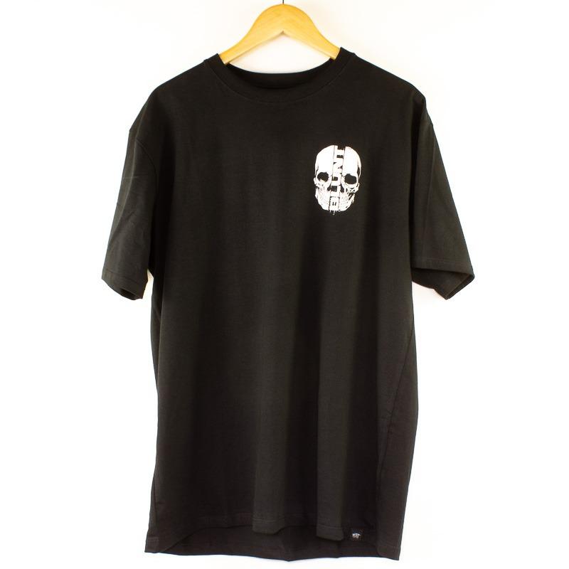 Camiseta Blunt Básica Skull