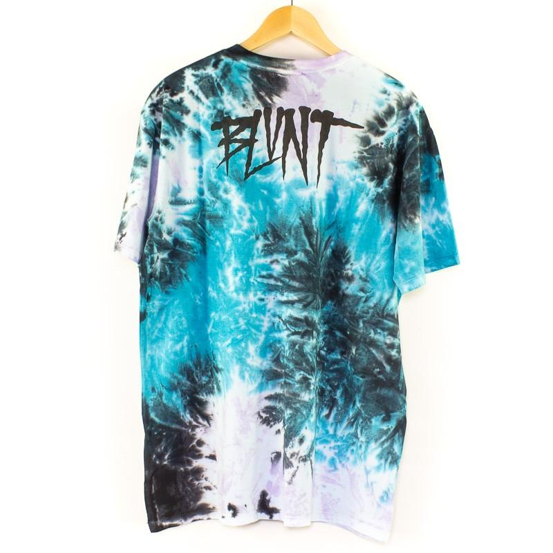 Camiseta Blunt Especial Calm Colorido