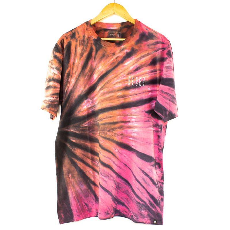 Camiseta Blunt Especial Vibes Colorido