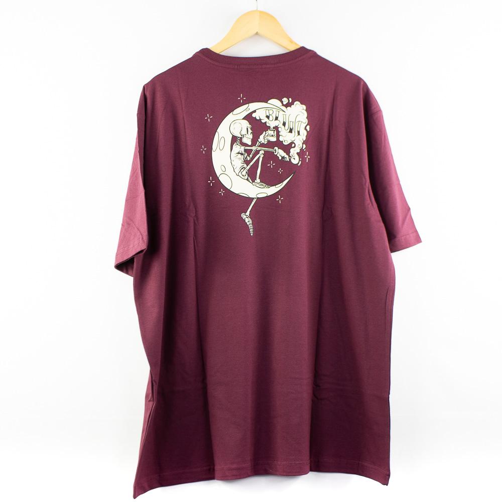 Camiseta Blunt Moon Big