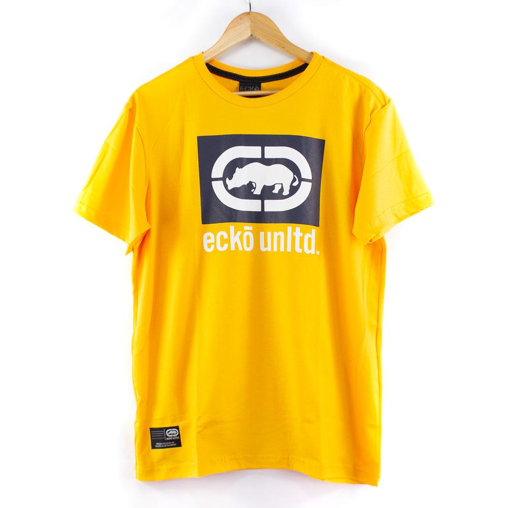 Camiseta Ecko Especial K515A