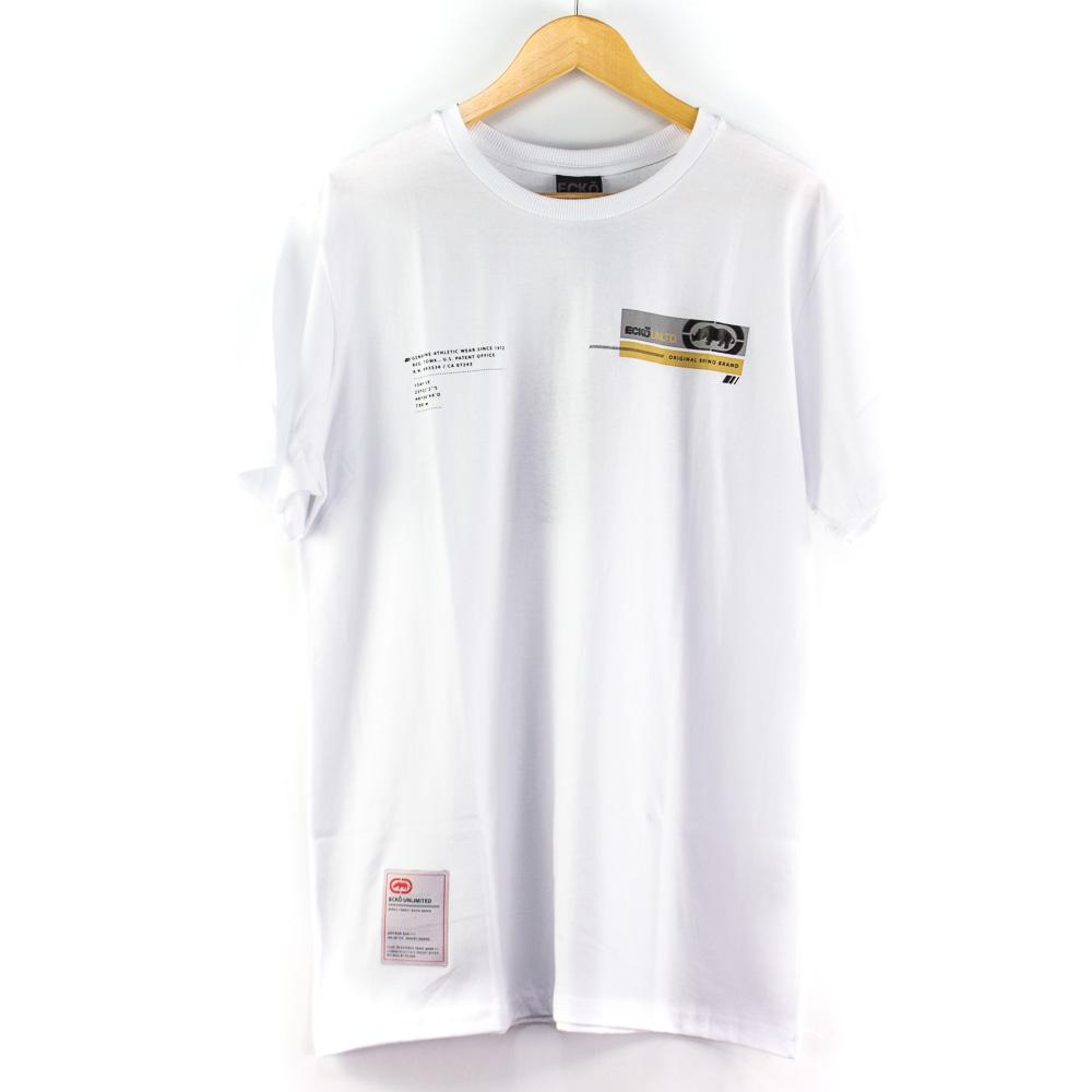 Camiseta Ecko Estampada K066A