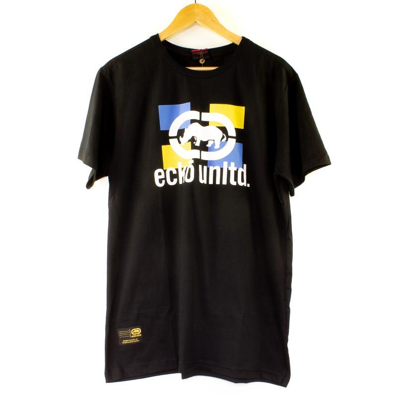 Camiseta Ecko Masculina K729A