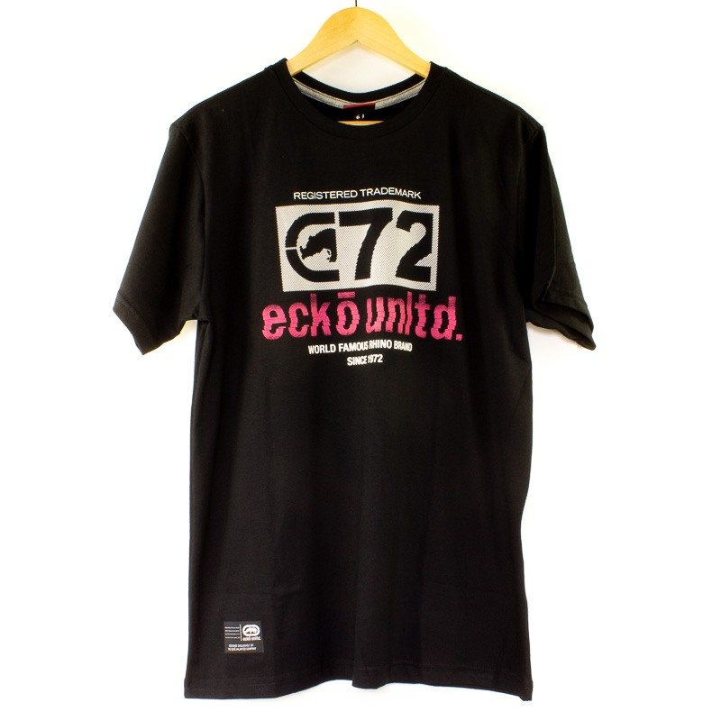 Camiseta Ecko Masculina K822A
