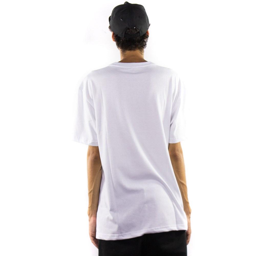 Camiseta Grizzly OG Bear Tee Branco