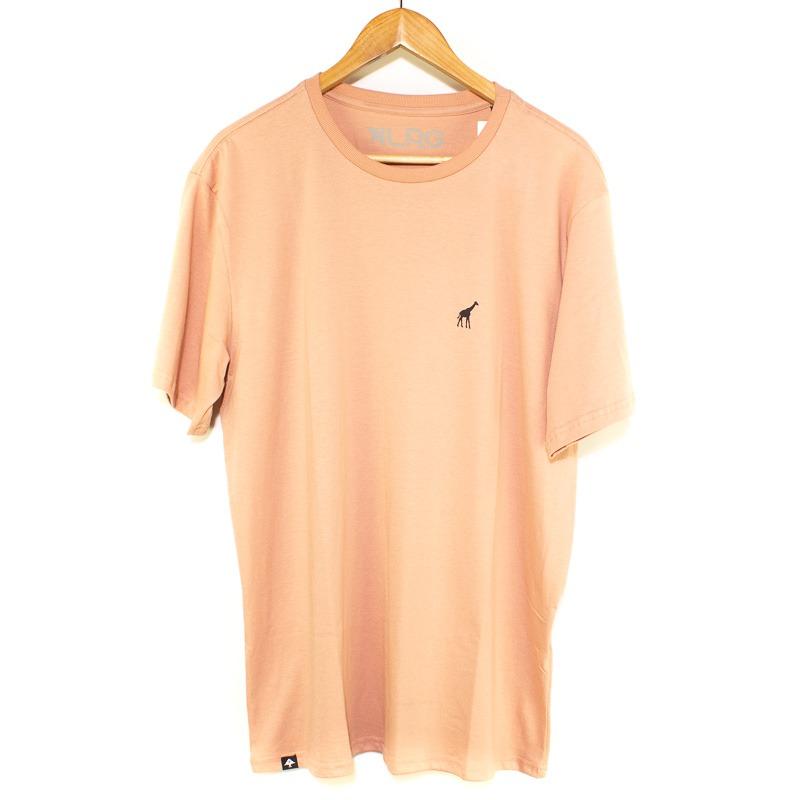 Camiseta LRG Giraffe