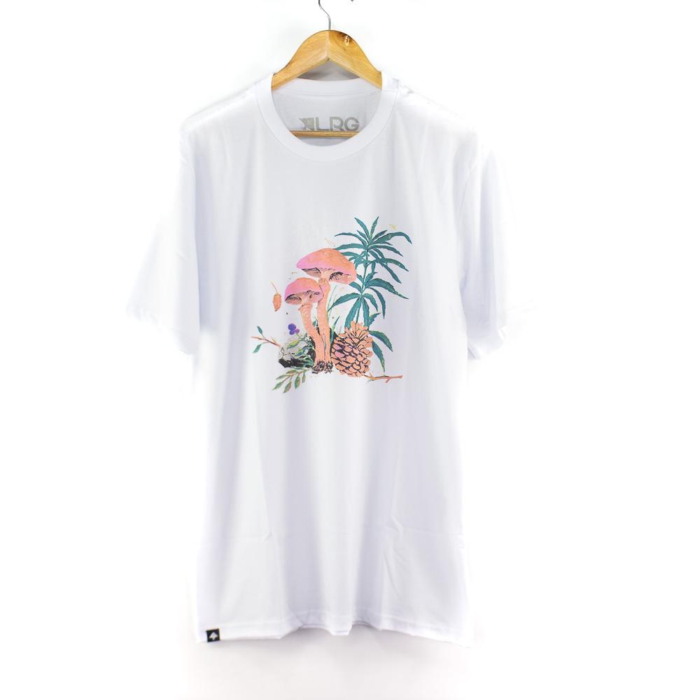 Camiseta LRG High On Pine