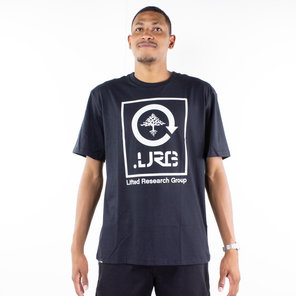 Camiseta LRG Inbound