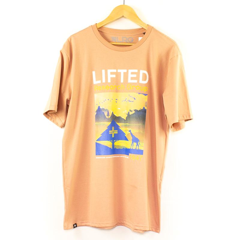 Camiseta LRG Lifted
