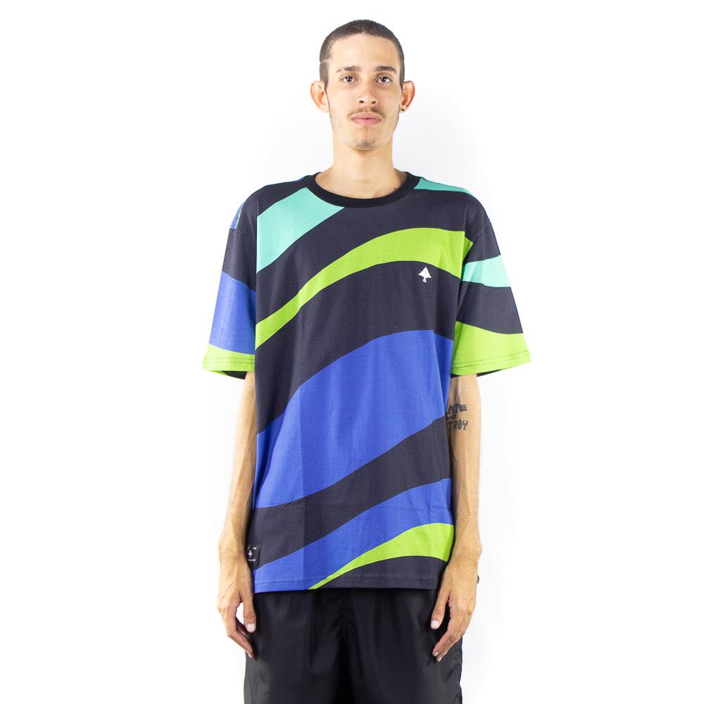 Camiseta LRG Wavy
