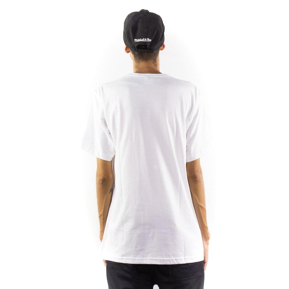 Camiseta NBA Brooklyn Nets Branca