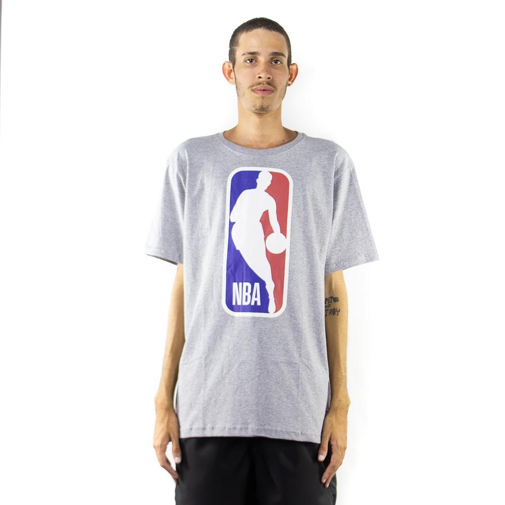 Camiseta NBA Logo Man