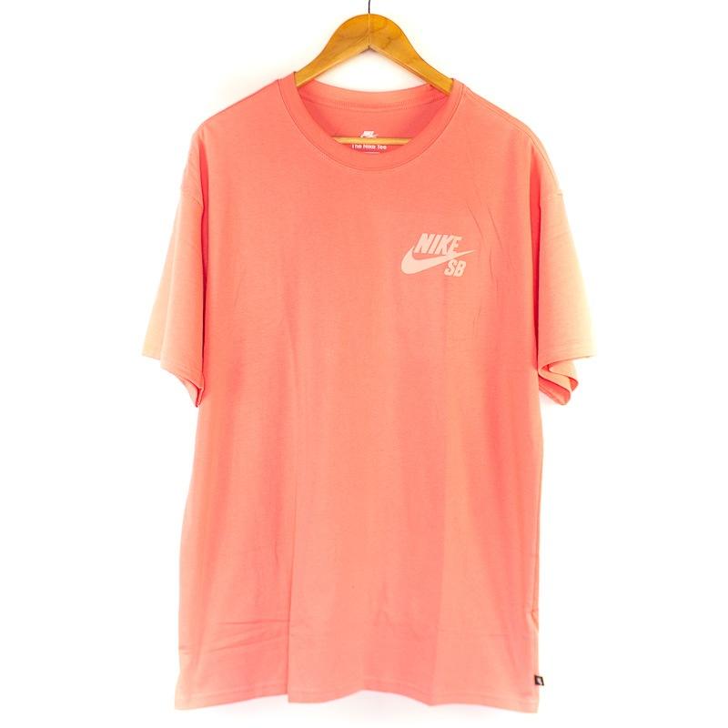 Camiseta Nike SB Logo DC7817-603