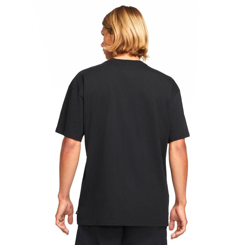 Camiseta Nike SB Mosaic Preto
