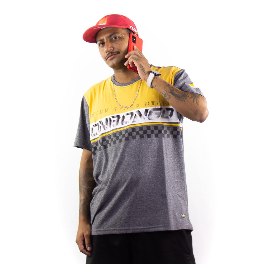 Camiseta Onbongo Masc B439