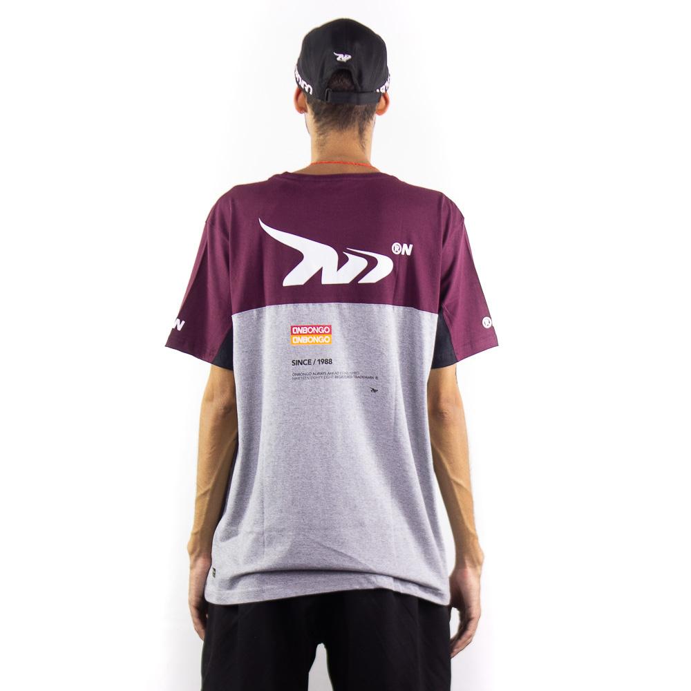 Camiseta Onbongo Masc B571