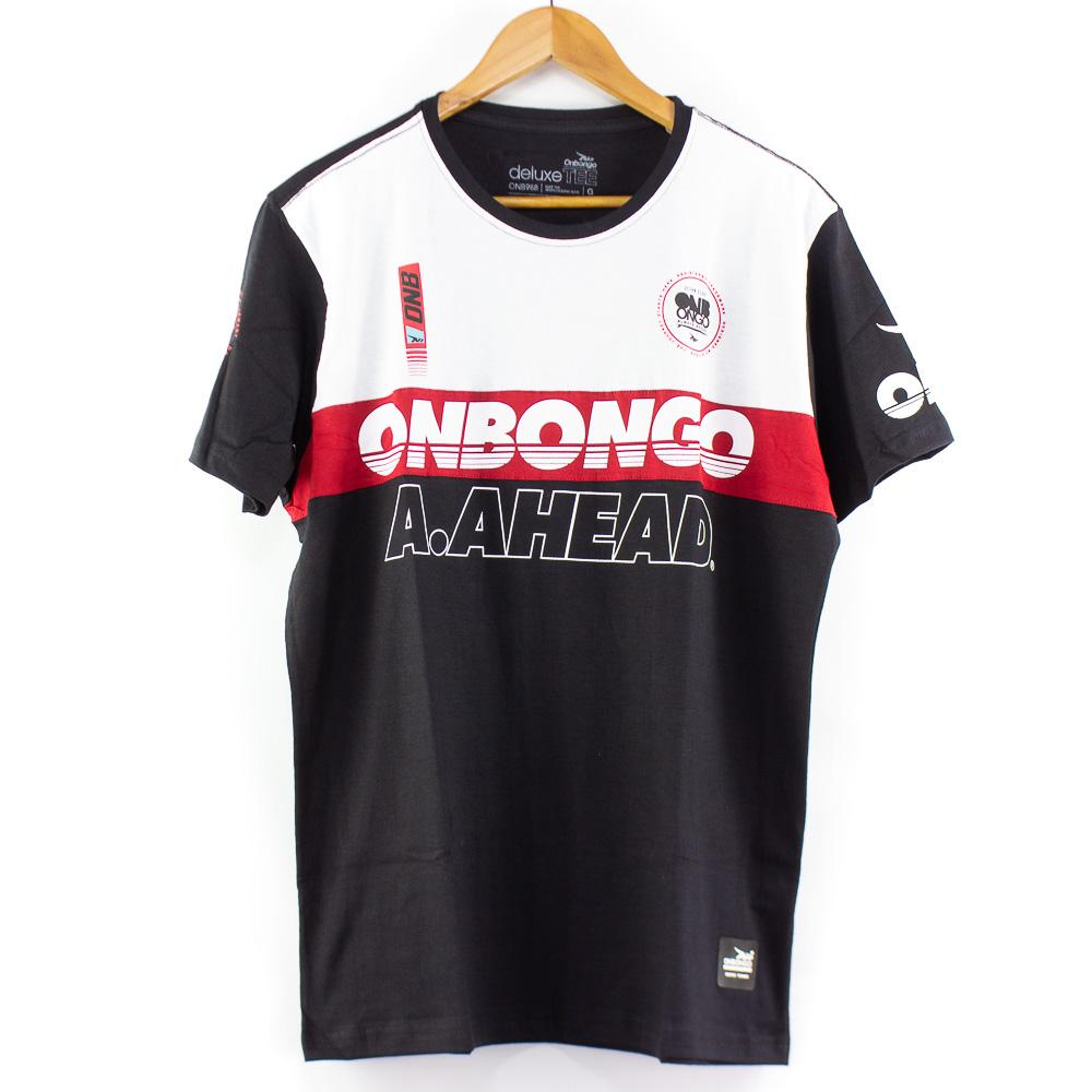 Camiseta Onbongo Masc B584A