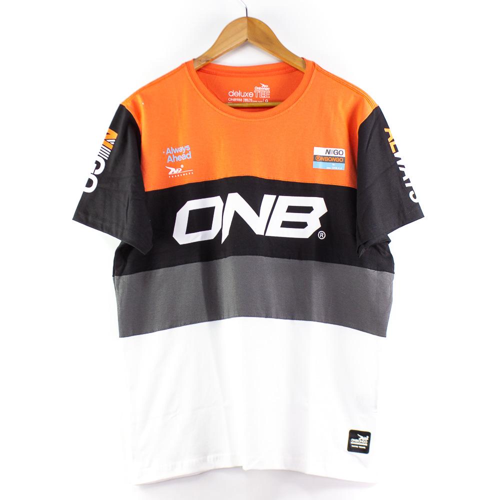 Camiseta Onbongo Masc B597B