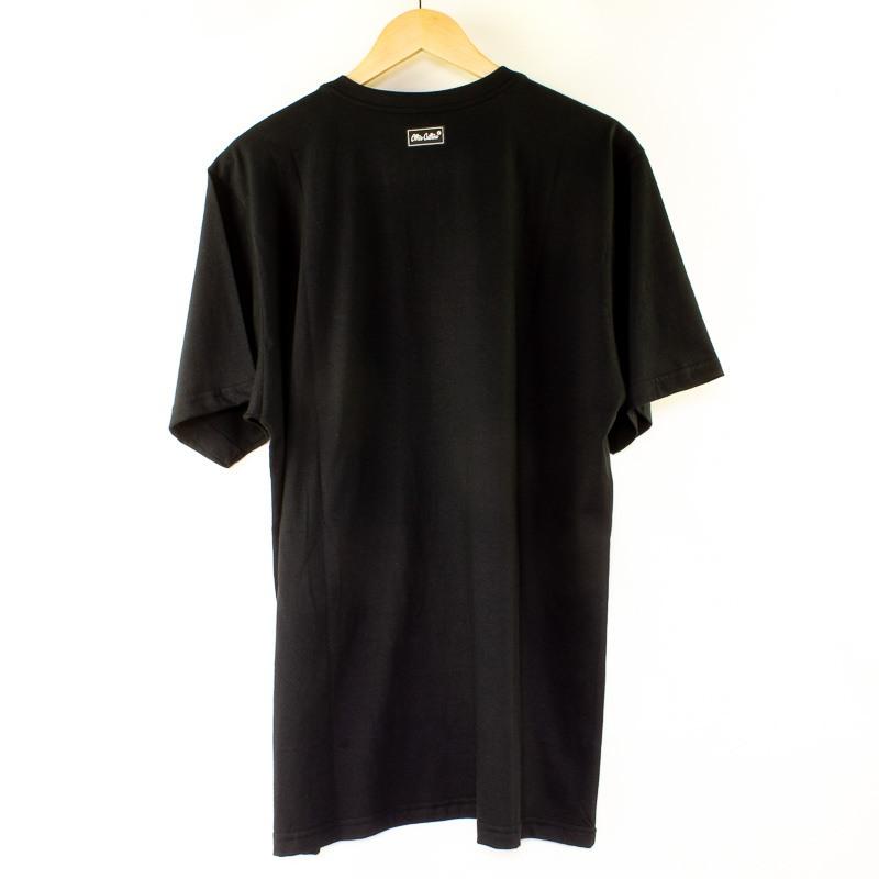 Camiseta Other Culture Lebron Preta