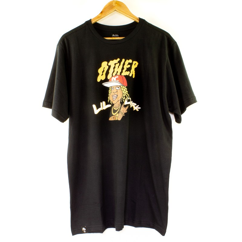 Camiseta Other Culture Lil Durk